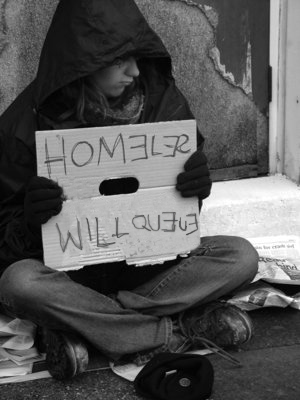 homelessWillQueue