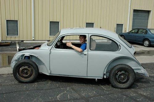VW Eco 2