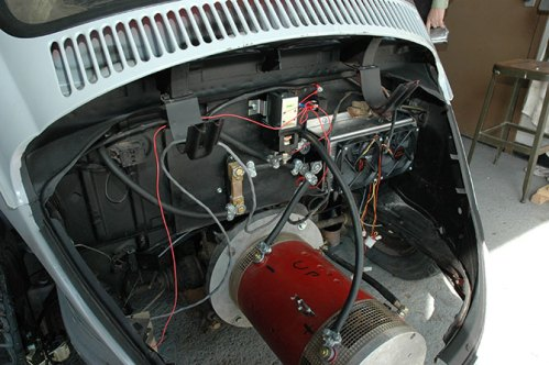 VW Eco